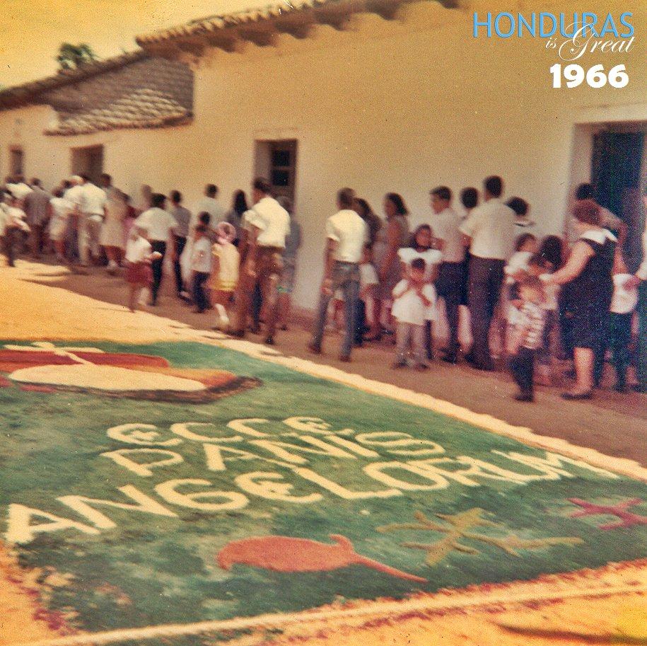 Las alfombras de semana santa y su origen en honduras for Alfombras persas historia